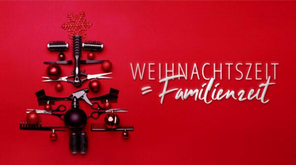Master Cut, Marianne Schimann, Weihnachten, Mitarbeiter, Frisör, Imst